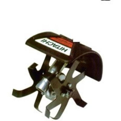 Hitachi Hitachi Combination Cultivator Attachment
