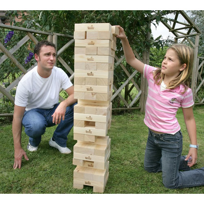 Garden Games Giant Tower (Code 5065)