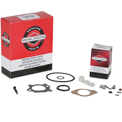 Briggs & Stratton Briggs & Stratton Carburettor Overhaul Kit fits Model 12 Engines p/n 498260