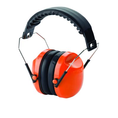 Ratio Orange Folding Ear Defenders, Muffs, Protectors