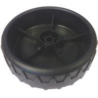Mountfield Scarifier Front Wheel 140mm 118802674/0