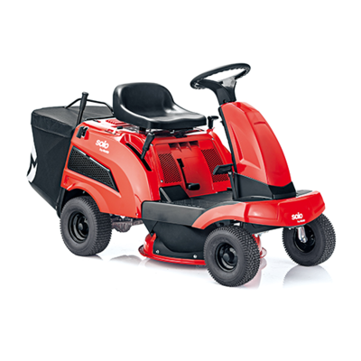 Petrol Maintenance Westwood T60 Lawn Tractor with 42 Inch XRD Deck