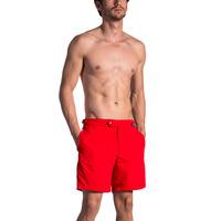 Olaf Benz Blu 1662 Swim Shorts + Free Flip Flops/sandals