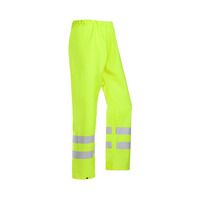 Flexothane Gemini Classic 6580 Yellow High Vis Over Trousers