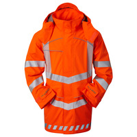 Pulsarail EVO250 High Vis Jacket