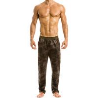 Modus Vivendi Camo Long Pants