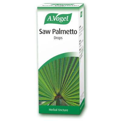 A.Vogel Saw Palmetto 50ml