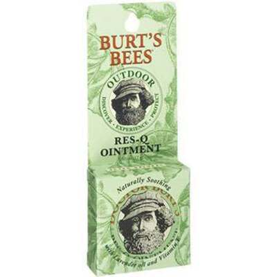 Burt's Bees Natural Res-Q Ointment 15g