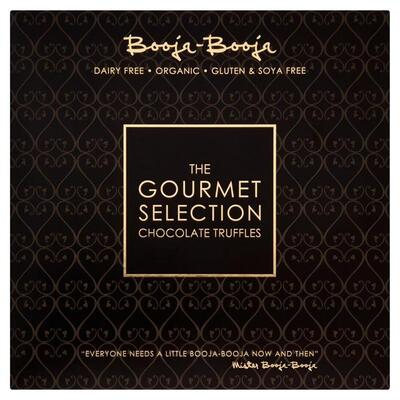 Booja Booja The Gourmet Selection 237g