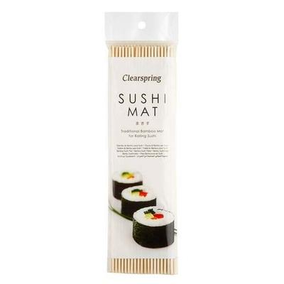 Clearspring Bamboo Sushi Mat