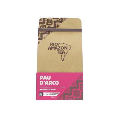 Rio Amazon Pata De Vaca Tea 40 Bags