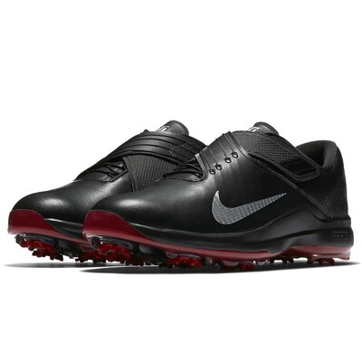 Nike Golf Shoes TW17 Black 2017