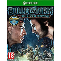 Image of Bulletstorm