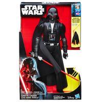 Star Wars Rebels Electronic Duel Darth Vader 12 inch Figure