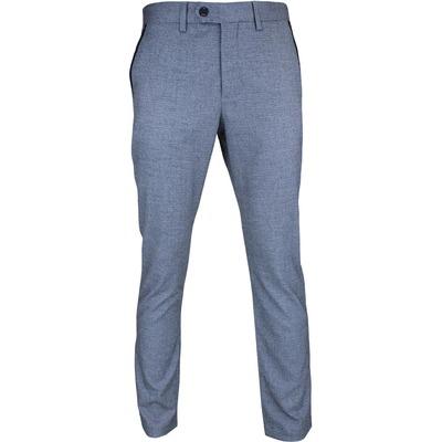 Ted Baker Golf Trousers WR Unpar Pant Blue SS17