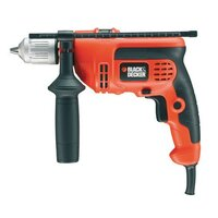 Image of Black & Decker 710W Variable Speed Hammer Drill