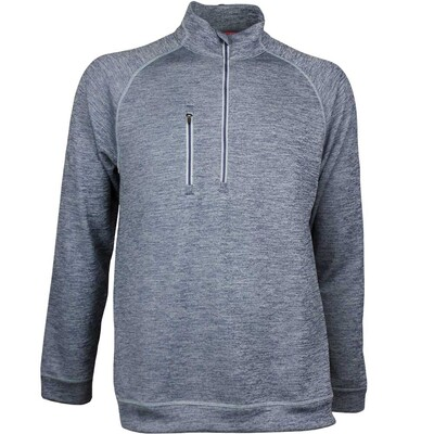 Puma Golf Pullover PWRWARM Elevated Peacoat AW17