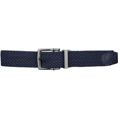 Nike Golf Belt Stretch Woven Armory Navy AW17