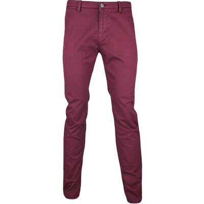 Hugo Boss Golf Trousers C Rice 1 D Chino Port Royale FA17