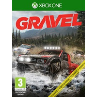 Image of Gravel