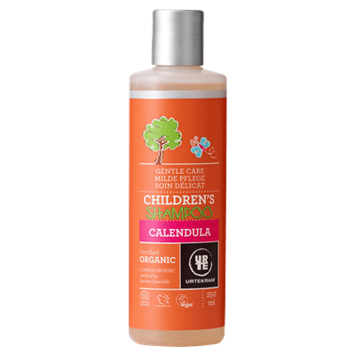 Urtekram Organic Calendula Shampoo for Children 250ml