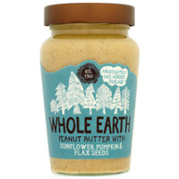 Whole-Earth-Peanut-Butter-with-Mixed-Seeds-340g
