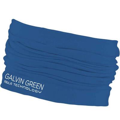 Galvin Green Golf Snood DELTA Insula Kings Blue SS18