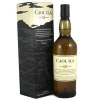 Caol Ila 12 Year Old Whisky