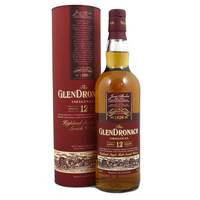 GlenDronach Original 12 Year Old Whisky