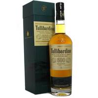 Tullibardine 500 - Sherry Finish Whisky