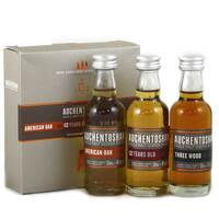Auchentoshan - The Gift Collection (3x5cl)