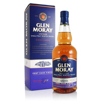 Glen Moray Classic - Port Cask Finish
