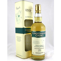 Dufftown 2004 Connoisseurs Choice