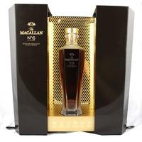 The Macallan No. 6 in Lalique