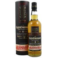 GlenDronach 8 Year Old, The Hielan