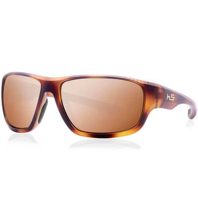 Henrik Stenson Golf Sunglasses TORQUE Havana Brown 2019