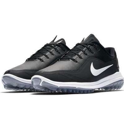 Nike Golf Shoes Lunar Control Vapor 2 Black 2018