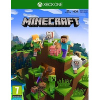 Image of Minecraft Super Plus Pack