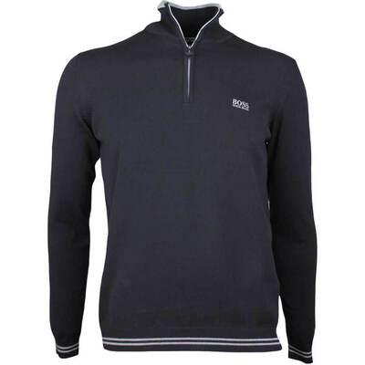 Hugo Boss Golf Jumper Zime Black PS18