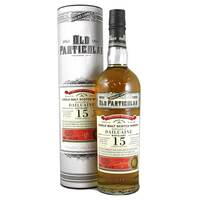 Dailuaine 2002 15 Year Old - Old Particular