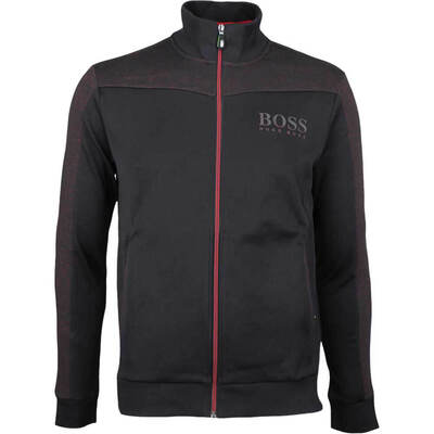 Hugo Boss Golf Jacket Skaz Black PS18