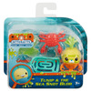 Fisher-price Octonauts Tunip & The Sea Snot Blob