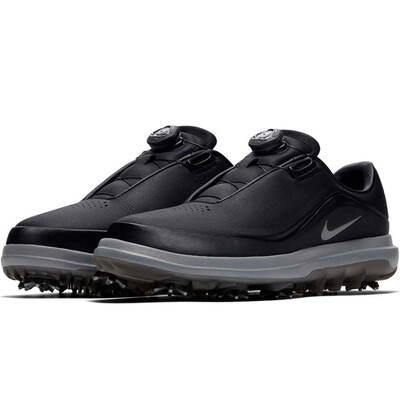 Nike Golf Shoes Air Zoom Precision BOA Black 2018