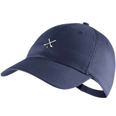 Nike Golf Cap NK Heritage 86 Midnight Navy SS18
