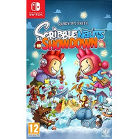 Image of Scribblenauts Showdown