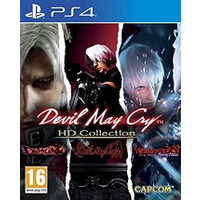 Image of Devil May Cry HD Collection