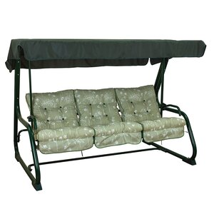 Bracken Outdoors Renaissance Sage Bed Hammock Garden Swingseat