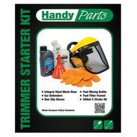 Image of The Handy Universal Trimmer Starter Kit