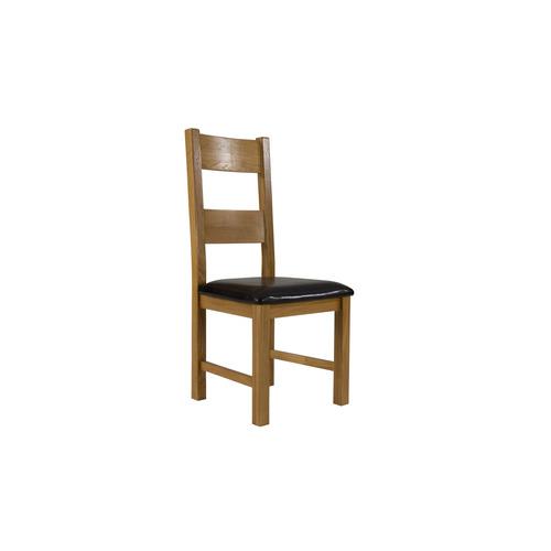 Oregon Ladder Back Chair