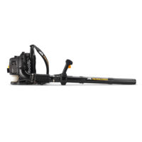 McCulloch Petrol 46cc Backpack Blower